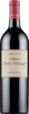 Château Petit Village 2010, Pomerol 750ml
