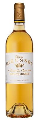 Château Rieussec 2010, Sauternes 375ml