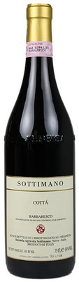 Sottimano 2010 Barbaresco Cotta 750ml