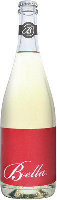 Bella Wines 2011 Sparkling Chardonnay 750ml
