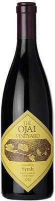 Ojai 2010 Roll Ranch Syrah 750ml