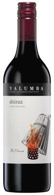 "Yalumba 2012 Shiraz ""Y Series"" 750ml"