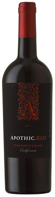 Apothic 2013 California Red 750ml