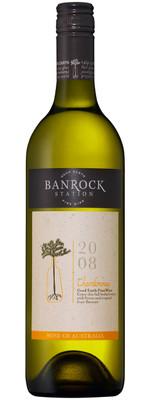 Banrock Station Chardonnay  750ml