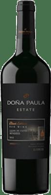 Dona Paula 2012 Estate Red Blend 750ml