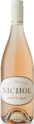 Nichol 2014 Pinot Gris 750ml