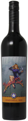 Airfield Estates 2010 Bombshell Red 750ml