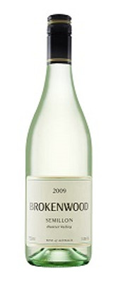 Brokenwood 2012 Semillon 750ml