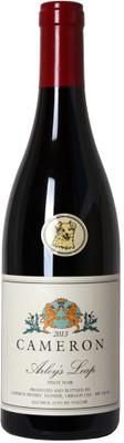 Cameron 2013 'Arley's Leap' Pinot Noir 750ml