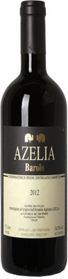 Azelia 2012 Barolo 750ml