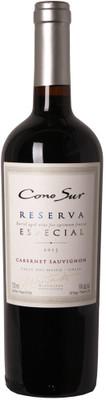 Cono Sur 2015 Reserva Cabernet Sauvignon 750ml