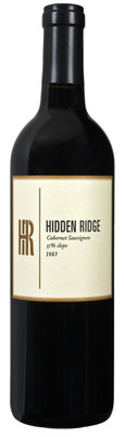 Hidden Ridge 2007 Impassable Mountain Reserve Cabernet Sauvignon 750ml