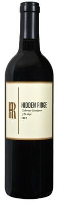 Hidden Ridge 2007 Impassable Mountain Reserve Cabernet Sauvignon 750ml