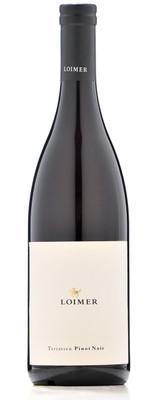 Loimer 2010 Pinot Noir Terrassen 750ml