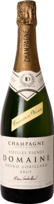 Champagne Bruno Gobillard Brut N/V 750ml