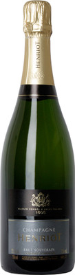 Champagne Henriot Brut Souverain N/V 750ml