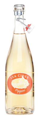 Sea Cider 2013 Pippins Organic 750ml