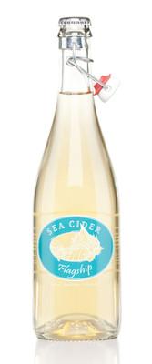 Sea Cider Flagship 2010 Organic 750ml
