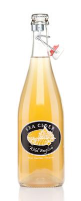 Sea Cider Wild English 750ml