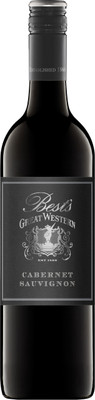 Best's 2001 Great Western Cabernet Sauvignon