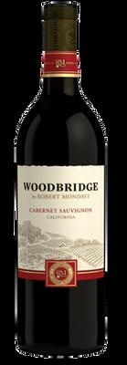 Mondavi Cabernet Sauvignon Woodbridge 750ml