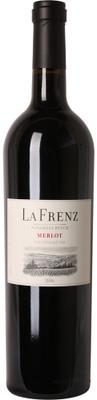 La Frenz 2016 Merlot 750ml