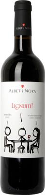 Albet i Noya 2011 Lignum 750ml