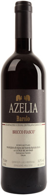 "Azelia 1999 Barolo ""Bricco Fiasco"" DOCG 1.5L"