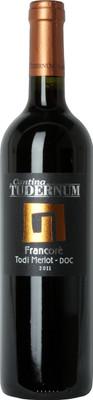 Cantina Tudernum 2011 Todi Merlot DOC