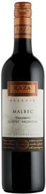 Raza Malbec Reserve 750ml