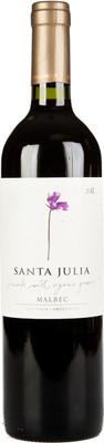 Santa Julia 2011 Organic Malbec