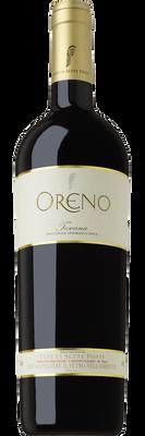 Sette Ponti 2011 Oreno 3.0L