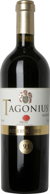 Tagonius 2003 Madrid Reserva