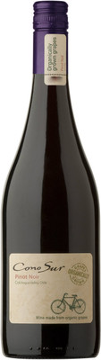 Cono Sur Pinot Noir Organic 750ml