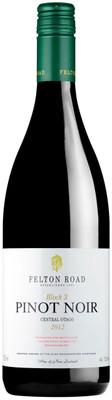 Felton Road 2014 Pinot Noir Block 3 750ml