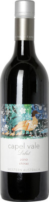 Capel Vale 2010 Shiraz 750ml