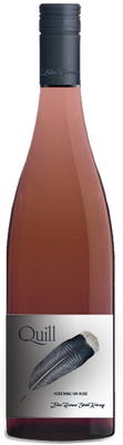 Blue Grouse 2012 Quill Rose