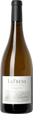 La Frenz 2012 Reserve Chardonnay