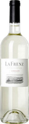 La Frenz 2017 Semillon 750ml