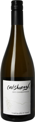 Coolshanagh 2012 Chardonnay 750ml