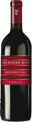 Three Rivers 2009 Chardonnay 750ml