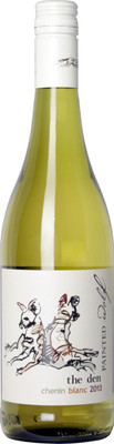 Painted Wolf 'The Den' Chenin Blanc