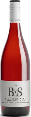 Bartier Scholefield 2011 Rose Table Wine 750ml
