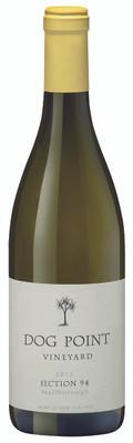 Dog Point 2011 'Section 94' Sauvignon Blanc 750ml