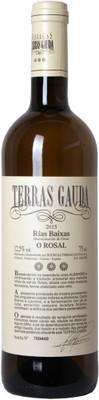"""Terras Gauda 2015 """"O Rosal"""" Rias Baixas 750ml"""