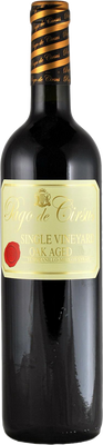 Pago de Cirsus 2011 Navarra Red 750ml