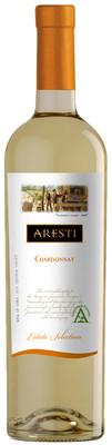 Aresti 2013 'A' Chardonnay 750ml