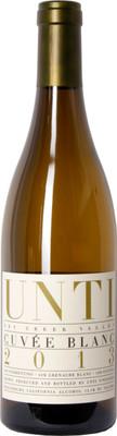 Unti 2013 Cuvee Blanc 750ml