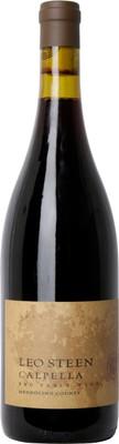 Leo Steen 2011 Calpella Red Table Wine