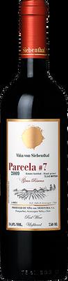 Von Siebenthal 2011 Parcela #7 Gran Reserva 750ml